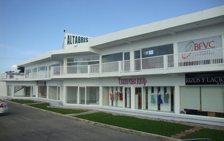 Foto de local en renta en  , residencial camara de comercio norte, mérida, yucatán, 1176757 No. 02