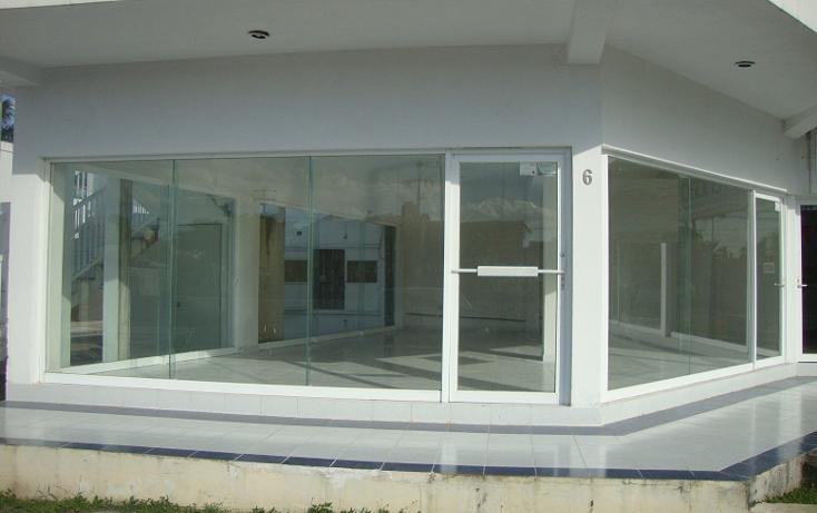 Foto de local en renta en  , residencial camara de comercio norte, m?rida, yucat?n, 1176757 No. 04