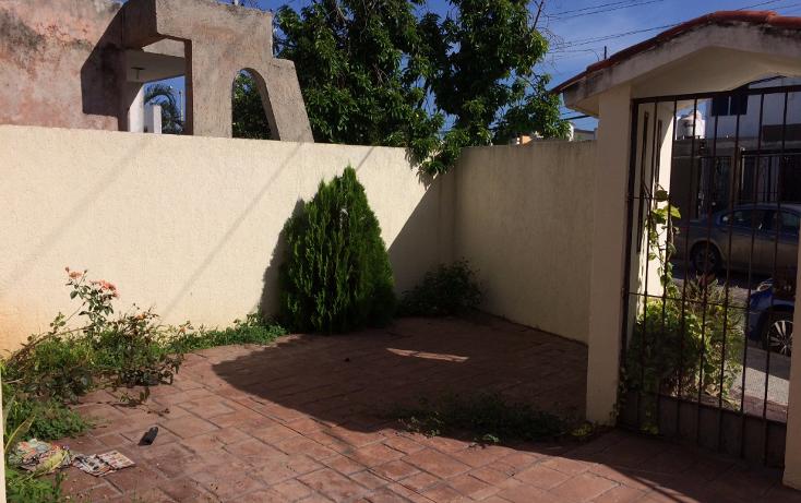 Foto de casa en venta en  , residencial camara de comercio norte, m?rida, yucat?n, 1378579 No. 08
