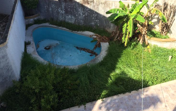 Foto de casa en venta en  , residencial camara de comercio norte, m?rida, yucat?n, 1378579 No. 11