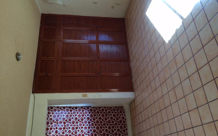 Foto de casa en venta en  , residencial camara de comercio norte, mérida, yucatán, 1378579 No. 12