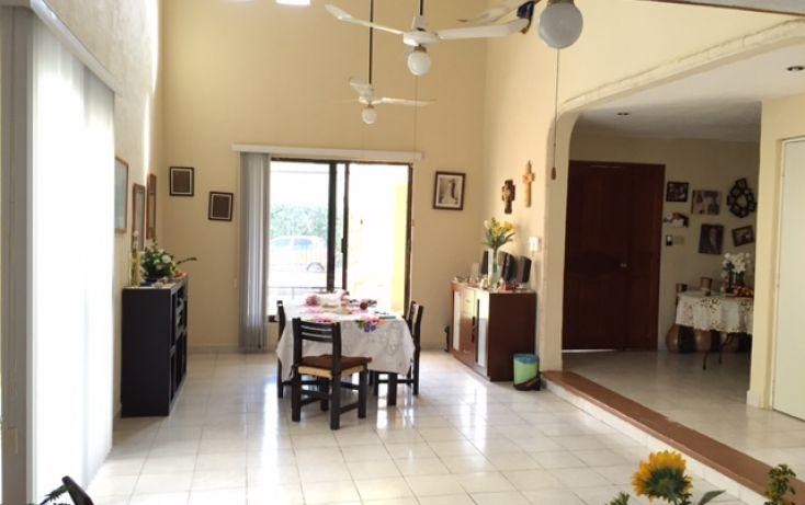 Foto de casa en venta en, residencial camara de comercio norte, mérida, yucatán, 1741734 no 02