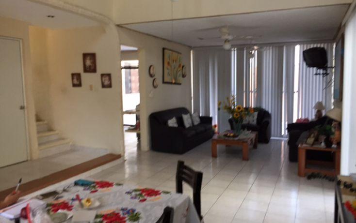 Foto de casa en venta en, residencial camara de comercio norte, mérida, yucatán, 1741734 no 03