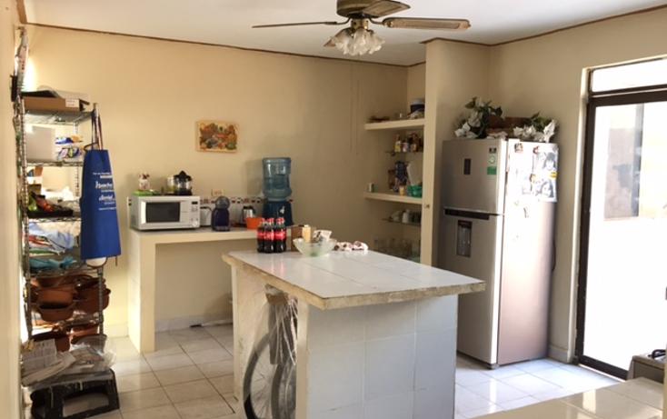 Foto de casa en venta en  , residencial camara de comercio norte, m?rida, yucat?n, 1741734 No. 04