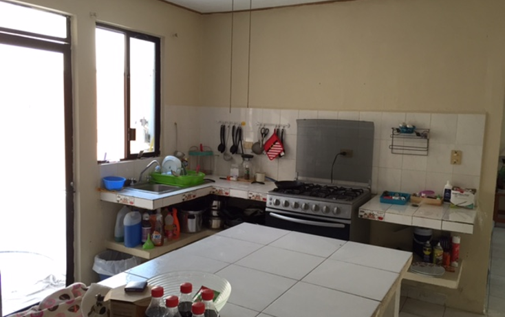 Foto de casa en venta en  , residencial camara de comercio norte, m?rida, yucat?n, 1741734 No. 05