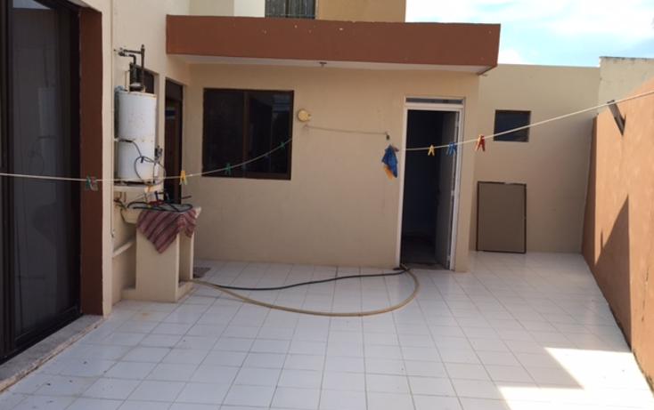Foto de casa en venta en  , residencial camara de comercio norte, m?rida, yucat?n, 1741734 No. 08