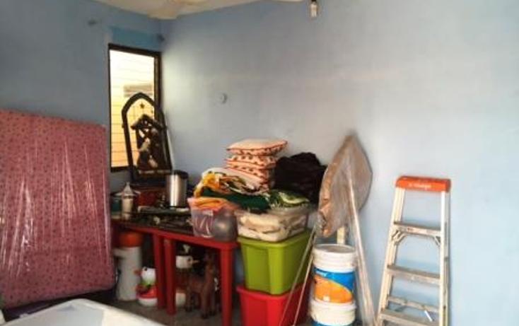 Foto de casa en venta en  , residencial camara de comercio norte, m?rida, yucat?n, 1741734 No. 10