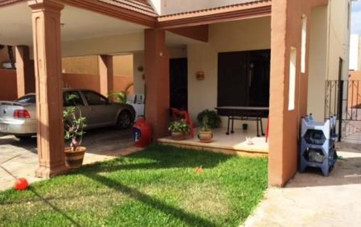 Foto de casa en venta en  , residencial camara de comercio norte, m?rida, yucat?n, 1741734 No. 14