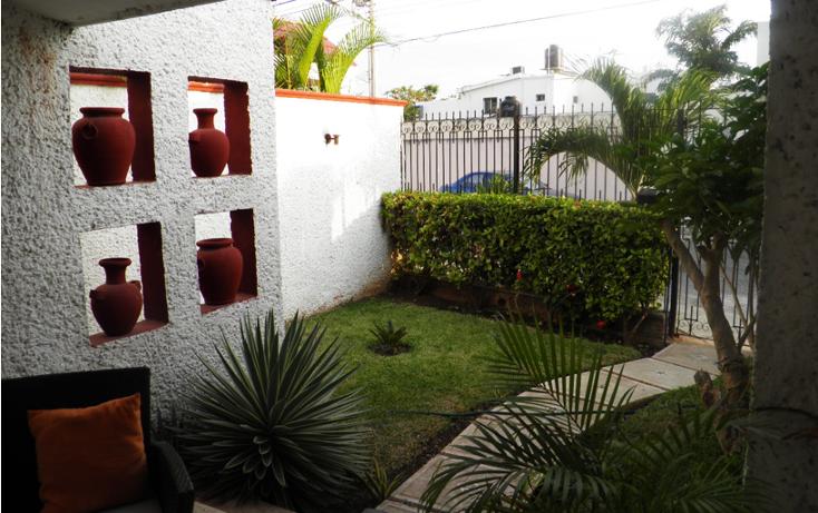 Foto de casa en venta en  , residencial camara de comercio norte, mérida, yucatán, 1824308 No. 01