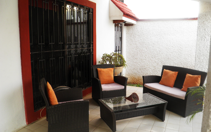 Foto de casa en venta en  , residencial camara de comercio norte, mérida, yucatán, 1824308 No. 02