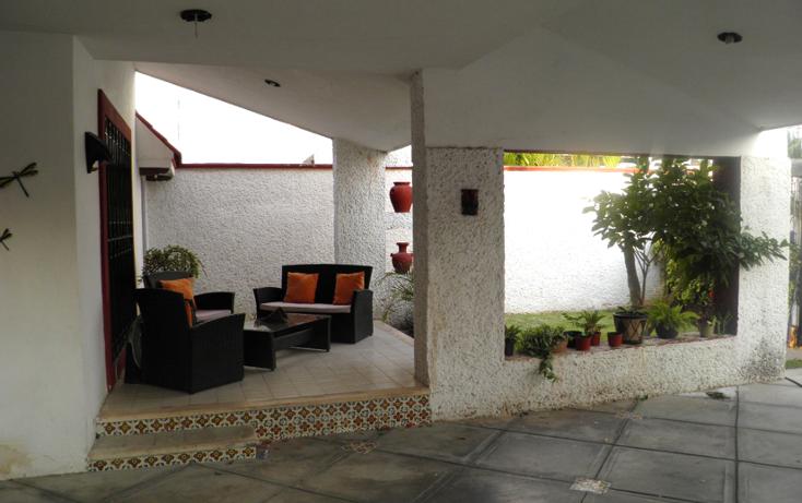 Foto de casa en venta en  , residencial camara de comercio norte, mérida, yucatán, 1824308 No. 03