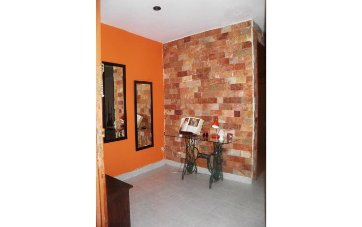 Foto de casa en venta en  , residencial camara de comercio norte, mérida, yucatán, 1824308 No. 04