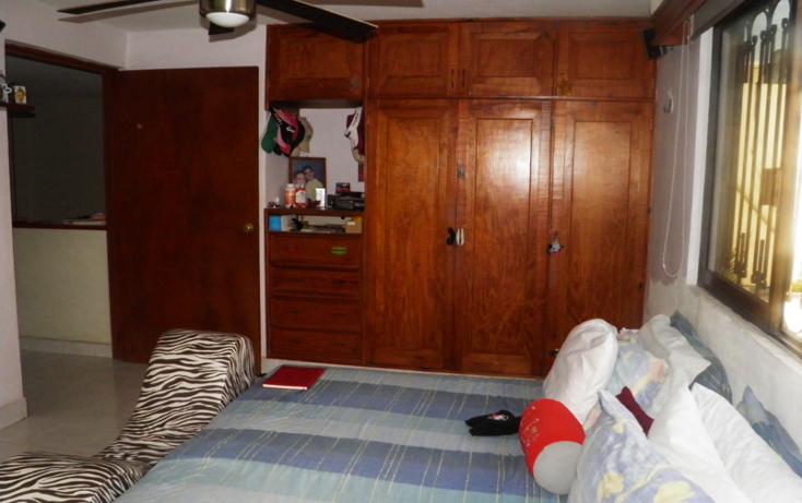 Foto de casa en venta en  , residencial camara de comercio norte, mérida, yucatán, 1824308 No. 07