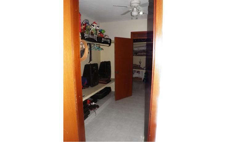 Foto de casa en venta en  , residencial camara de comercio norte, mérida, yucatán, 1824308 No. 10