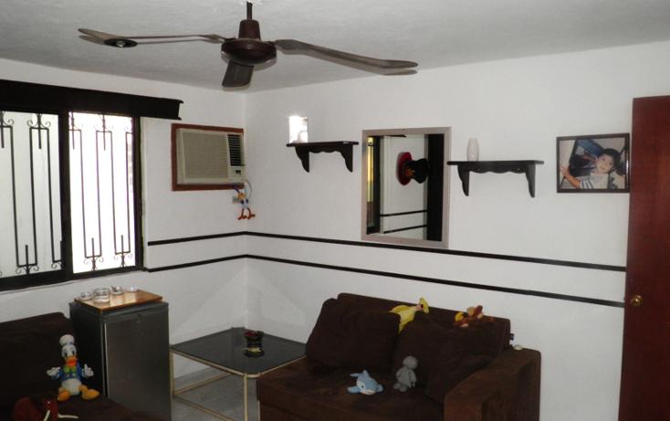 Foto de casa en venta en  , residencial camara de comercio norte, mérida, yucatán, 1824308 No. 11