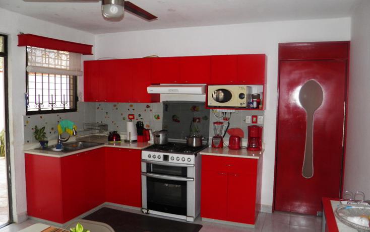 Foto de casa en venta en  , residencial camara de comercio norte, mérida, yucatán, 1824308 No. 14