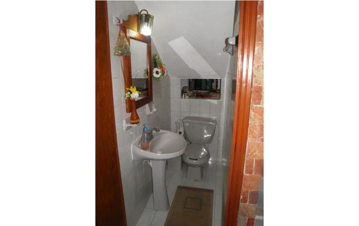 Foto de casa en venta en  , residencial camara de comercio norte, mérida, yucatán, 1824308 No. 15