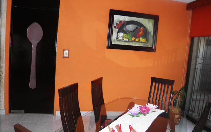 Foto de casa en venta en  , residencial camara de comercio norte, mérida, yucatán, 1824308 No. 17