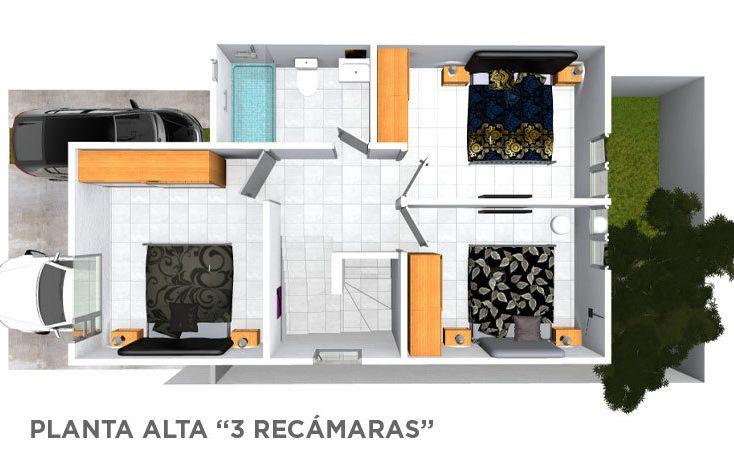 Foto de casa en venta en, residencial campanario, gómez palacio, durango, 1216793 no 02