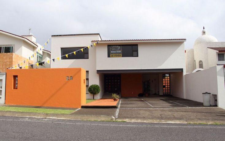 Foto de casa en venta en, residencial campestre chiluca, atizapán de zaragoza, estado de méxico, 1056895 no 01