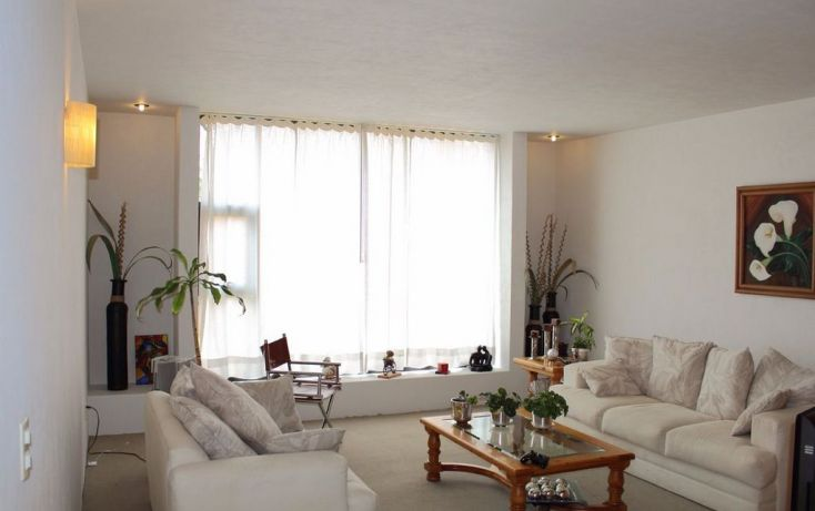 Foto de casa en venta en, residencial campestre chiluca, atizapán de zaragoza, estado de méxico, 1056895 no 03