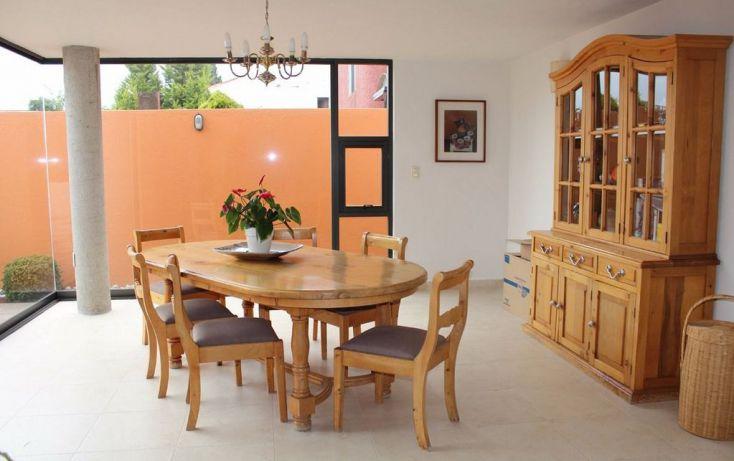 Foto de casa en venta en, residencial campestre chiluca, atizapán de zaragoza, estado de méxico, 1056895 no 04