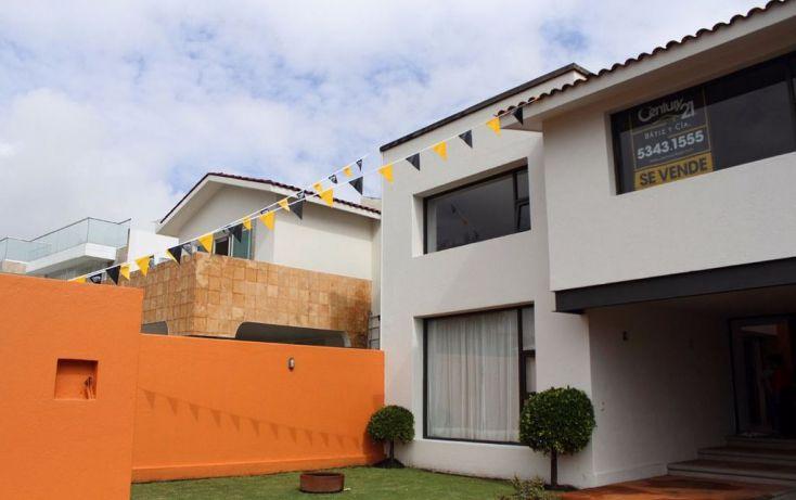 Foto de casa en venta en, residencial campestre chiluca, atizapán de zaragoza, estado de méxico, 1056895 no 06