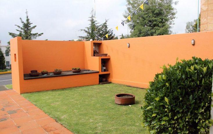 Foto de casa en venta en, residencial campestre chiluca, atizapán de zaragoza, estado de méxico, 1056895 no 10