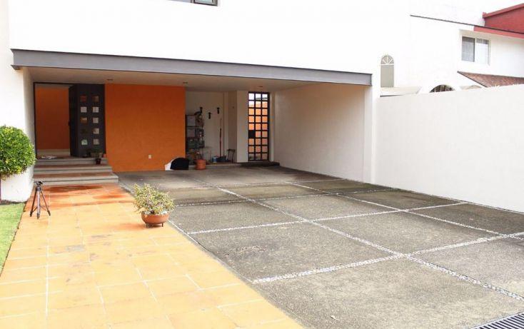 Foto de casa en venta en, residencial campestre chiluca, atizapán de zaragoza, estado de méxico, 1056895 no 14