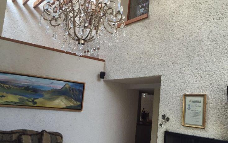 Foto de casa en venta en, residencial campestre chiluca, atizapán de zaragoza, estado de méxico, 2015366 no 02