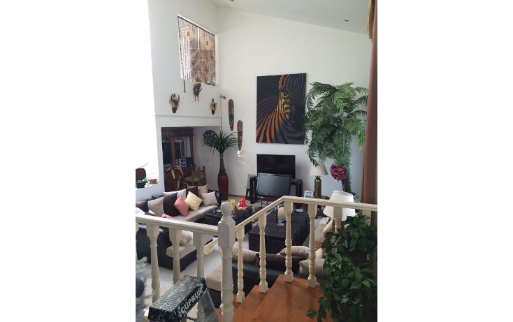 Foto de casa en venta en  , residencial campestre chiluca, atizap?n de zaragoza, m?xico, 1186737 No. 05
