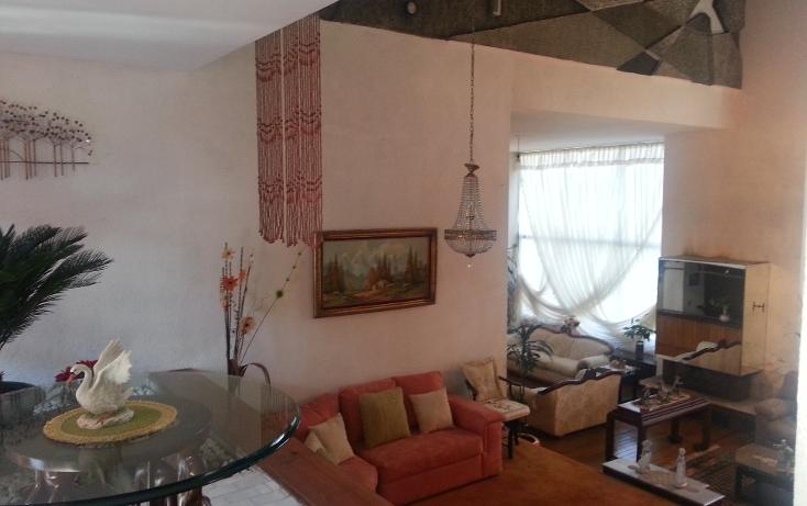 Foto de casa en venta en  , residencial campestre chiluca, atizap?n de zaragoza, m?xico, 1270725 No. 01