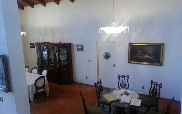Foto de casa en venta en  , residencial campestre chiluca, atizap?n de zaragoza, m?xico, 1270725 No. 09