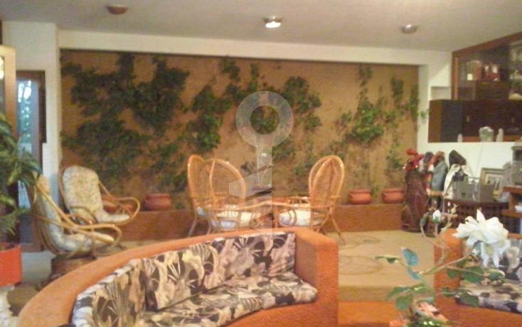 Foto de casa en venta en  , residencial campestre chiluca, atizap?n de zaragoza, m?xico, 1342571 No. 01