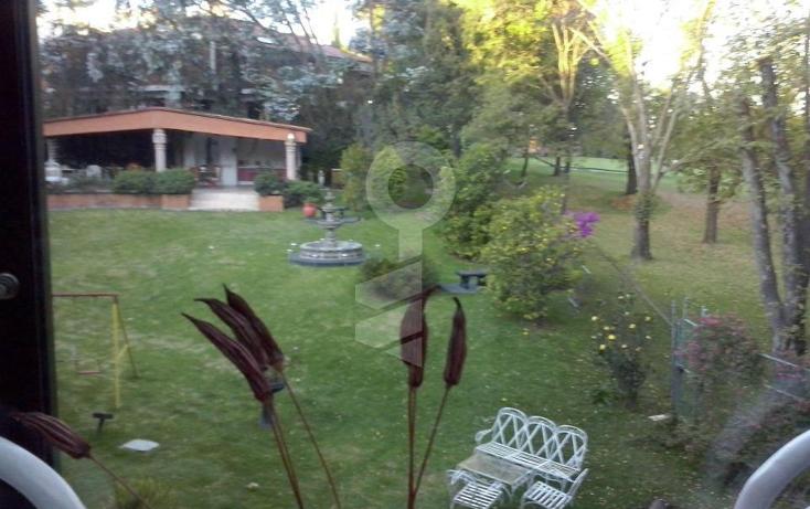 Foto de casa en venta en  , residencial campestre chiluca, atizap?n de zaragoza, m?xico, 1342571 No. 04