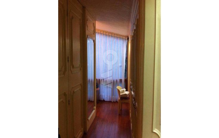Foto de casa en venta en  , residencial campestre chiluca, atizap?n de zaragoza, m?xico, 1342571 No. 06