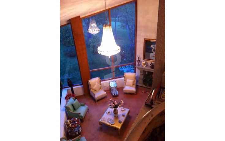 Foto de casa en venta en  , residencial campestre chiluca, atizap?n de zaragoza, m?xico, 1342571 No. 10