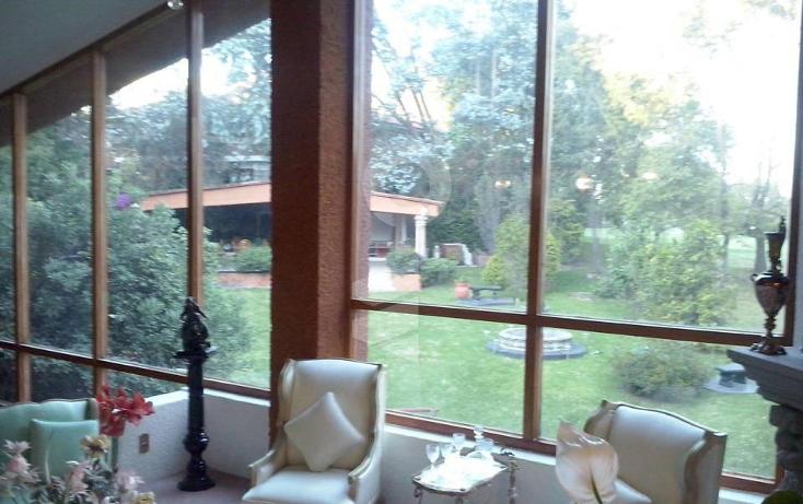 Foto de casa en venta en  , residencial campestre chiluca, atizap?n de zaragoza, m?xico, 1342571 No. 11