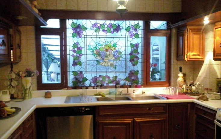 Foto de casa en venta en  , residencial campestre chiluca, atizap?n de zaragoza, m?xico, 1342571 No. 12