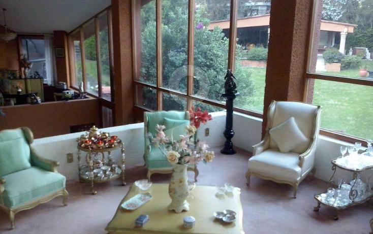 Foto de casa en venta en  , residencial campestre chiluca, atizap?n de zaragoza, m?xico, 1342571 No. 14