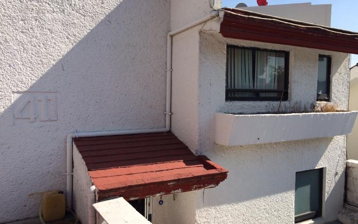 Foto de casa en venta en  , residencial campestre chiluca, atizapán de zaragoza, méxico, 1542094 No. 01