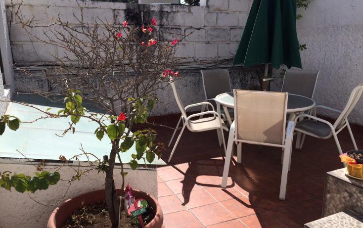 Foto de casa en venta en  , residencial campestre chiluca, atizapán de zaragoza, méxico, 1542094 No. 03