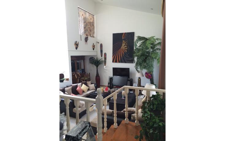 Foto de casa en venta en  , residencial campestre chiluca, atizapán de zaragoza, méxico, 1542094 No. 05