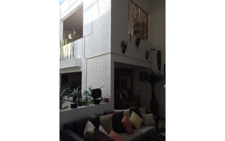 Foto de casa en venta en  , residencial campestre chiluca, atizapán de zaragoza, méxico, 1542094 No. 06