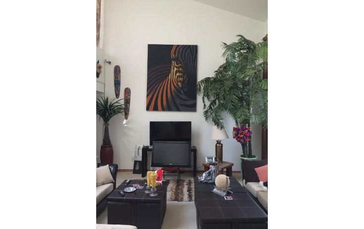 Foto de casa en venta en  , residencial campestre chiluca, atizapán de zaragoza, méxico, 1542094 No. 08