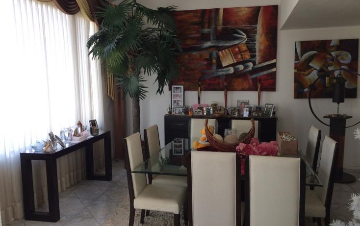 Foto de casa en venta en  , residencial campestre chiluca, atizapán de zaragoza, méxico, 1542094 No. 09