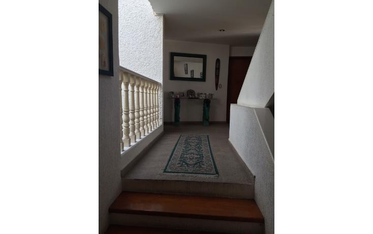 Foto de casa en venta en  , residencial campestre chiluca, atizapán de zaragoza, méxico, 1542094 No. 11