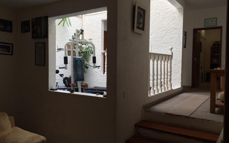 Foto de casa en venta en  , residencial campestre chiluca, atizapán de zaragoza, méxico, 1542094 No. 15