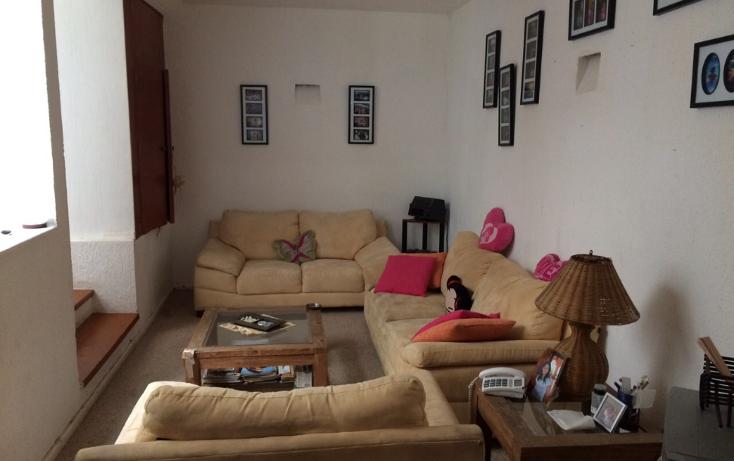 Foto de casa en venta en  , residencial campestre chiluca, atizapán de zaragoza, méxico, 1542094 No. 21