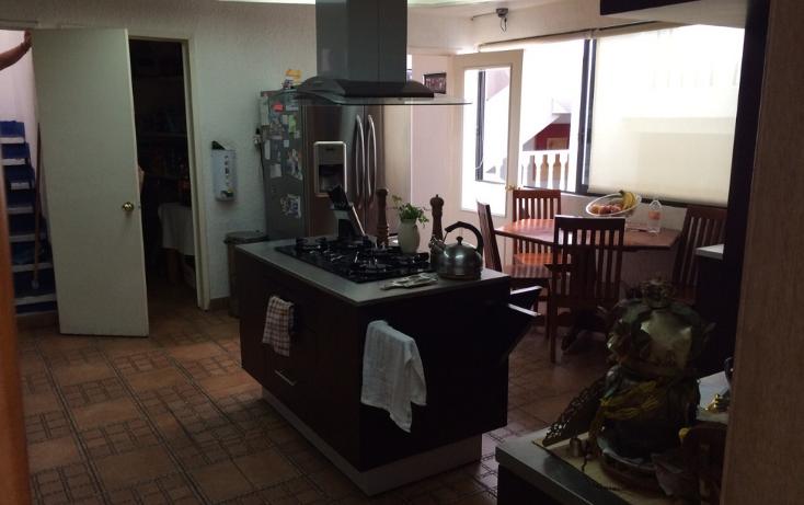 Foto de casa en venta en  , residencial campestre chiluca, atizapán de zaragoza, méxico, 1542094 No. 22